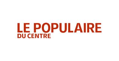 le populaire du centre logo