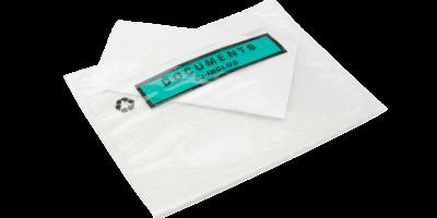 pochette porte document adhésive lima adhésifs