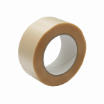 rouleau adhésif fermeture de carton PVC gaufré transparent
