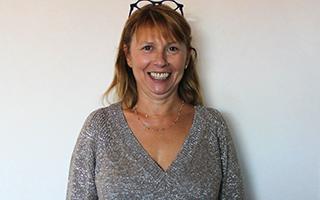 Marie Marquet - Présidente de LIMA Adhésifs